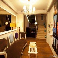 Отель Pera City Suites интерьер отеля