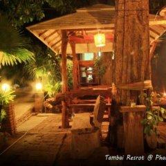 Отель Tambai Resort фото 5