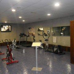 Hotel Marítimo Ris фитнесс-зал