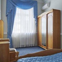 Гостиница Лефортово удобства в номере