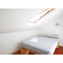 Liv'in Lisbon Hostel комната для гостей фото 5