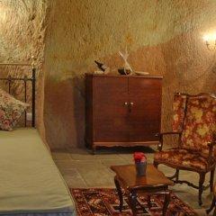 Отель Dere Suites Boutique удобства в номере