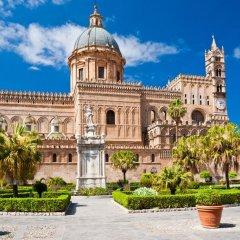 Отель Belle Arti - Case Vacanza Италия, Палермо - отзывы, цены и фото номеров - забронировать отель Belle Arti - Case Vacanza онлайн