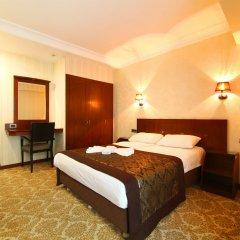 Monaco Hotel комната для гостей фото 4