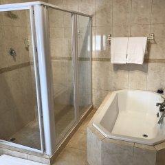 Отель J's Guesthouse ванная