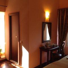 Отель Bellavista Италия, Фраскати - отзывы, цены и фото номеров - забронировать отель Bellavista онлайн комната для гостей фото 2