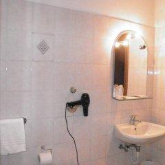 Hotel Gran Sasso ванная