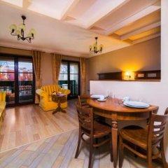 Отель Apartamenty Portowe Польша, Миколайки - отзывы, цены и фото номеров - забронировать отель Apartamenty Portowe онлайн фото 9
