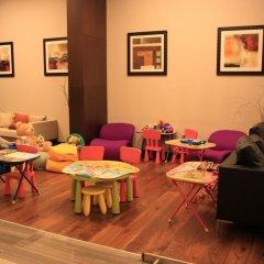 Гостиница Горки Панорама интерьер отеля фото 2