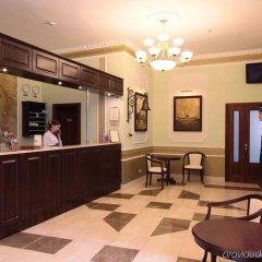 Гостиница Reikartz Dworzec Львов интерьер отеля фото 2