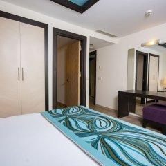 Orange County Resort Hotel Alanya Турция, Окурджалар - 2 отзыва об отеле, цены и фото номеров - забронировать отель Orange County Resort Hotel Alanya - All Inclusive онлайн удобства в номере