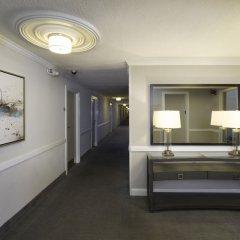 Отель Bethesda Court Hotel США, Бетесда - отзывы, цены и фото номеров - забронировать отель Bethesda Court Hotel онлайн фото 3