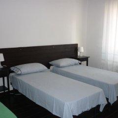 Отель B&b Casa Capecci Потенца-Пичена комната для гостей
