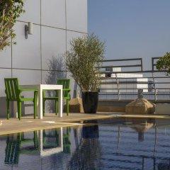 Отель Mena Aparthotel бассейн фото 2