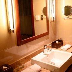 Отель Yitel Collection Xiamen Zhongshan Road Seaview Сямынь ванная