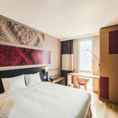 Отель ibis Ambassador Busan Haeundae комната для гостей фото 4