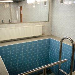 Pulkovo Hotel бассейн