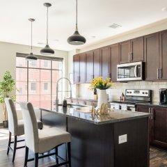 Отель Prime Downtown Apartments США, Колумбус - отзывы, цены и фото номеров - забронировать отель Prime Downtown Apartments онлайн в номере