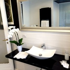Отель Superior 5 BD & BR Apt in Vatican Area ванная