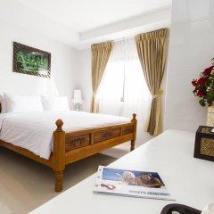 Отель VITS Patong Dynasty комната для гостей фото 2