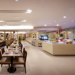 Grande Centre Point Hotel Ratchadamri питание фото 3