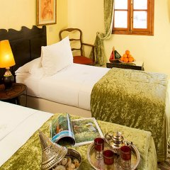 Отель Dar El Kébira Марокко, Рабат - отзывы, цены и фото номеров - забронировать отель Dar El Kébira онлайн в номере