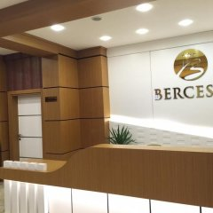 Отель Berceste Residence спа