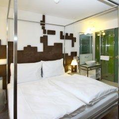 Отель Pure White Прага комната для гостей