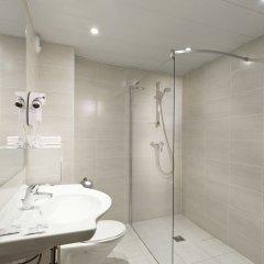 Отель De Senlis Франция, Париж - 1 отзыв об отеле, цены и фото номеров - забронировать отель De Senlis онлайн ванная