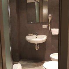 Отель Trinita Dei Monti Рим ванная фото 3