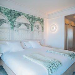 Отель Iberostar Marbella Coral Beach комната для гостей