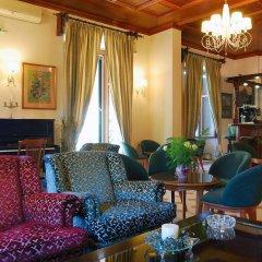 Отель Bella Venezia Корфу интерьер отеля