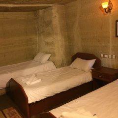 Guven Cave Hotel Турция, Гёреме - 2 отзыва об отеле, цены и фото номеров - забронировать отель Guven Cave Hotel онлайн комната для гостей фото 4