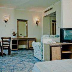 Отель Chaika Metropol удобства в номере