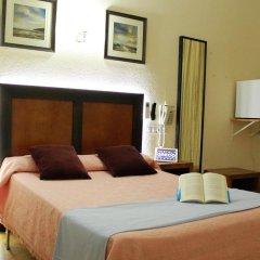 Отель Hostal Greco Madrid комната для гостей фото 3