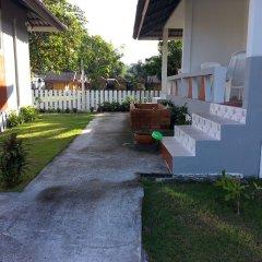 Отель Lanta A&J Klong Khong Beach Ланта фото 15