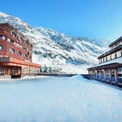 Отель Blu Hotels Senales Сеналес фото 10