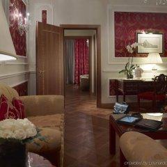 Baglioni Hotel Carlton спа