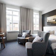 Отель First Hotel Örebro Швеция, Эребру - отзывы, цены и фото номеров - забронировать отель First Hotel Örebro онлайн комната для гостей фото 5