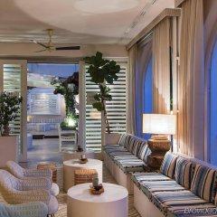 Отель Capri Tiberio Palace Капри интерьер отеля фото 2