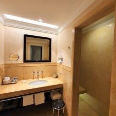 Отель Art Hotel Novecento Италия, Болонья - отзывы, цены и фото номеров - забронировать отель Art Hotel Novecento онлайн ванная фото 2