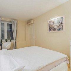 Апартаменты GM Apartment Smolenskaya 10 комната для гостей фото 2