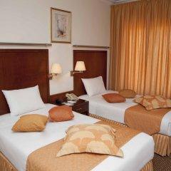 Отель Petra Guest House Hotel Иордания, Вади-Муса - отзывы, цены и фото номеров - забронировать отель Petra Guest House Hotel онлайн комната для гостей фото 3