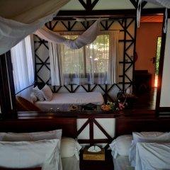 Отель ViewPoint Lodge & Fine Cuisines спа