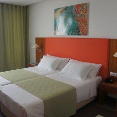 Отель Boutique Pescador Прая комната для гостей фото 4