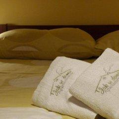 Отель Apartamenty Jak w Domu Закопане удобства в номере фото 2