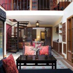 Отель Chakrabongse Villas Бангкок развлечения
