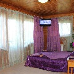 Гостиница Zagorodniy в Новосибирске отзывы, цены и фото номеров - забронировать гостиницу Zagorodniy онлайн Новосибирск комната для гостей фото 4