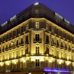 Grand Hotel фото 7