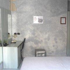 Отель Albergo Posta сауна